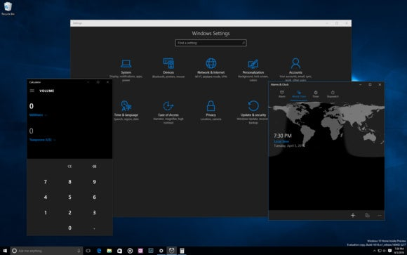 windows 10 ua dark theme