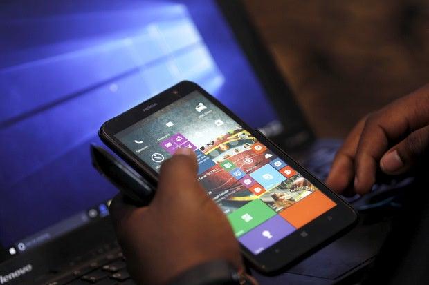 Windows mobile 6.5 development