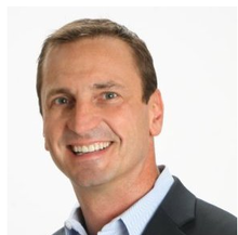 Shawn Wiora, CIO of Creative Solutions in Healthcare.
