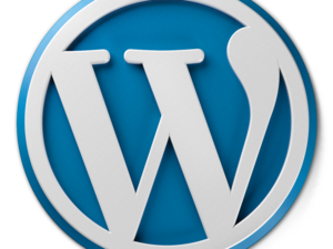 wordpress logo 8