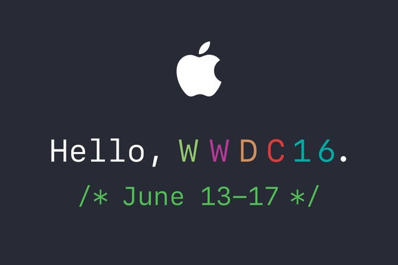 Apple confirms WWDC June 13-17, opens registration for ticket lottery