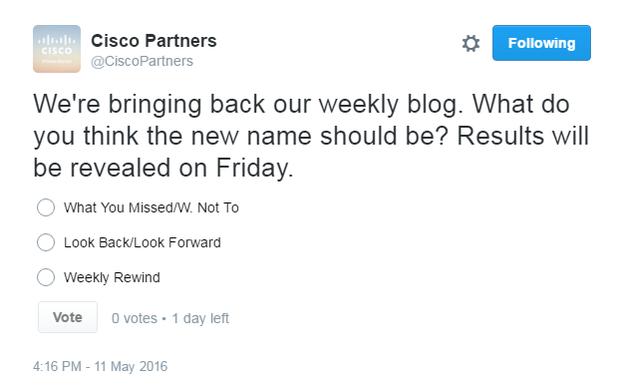 051216blog cisco partners poll