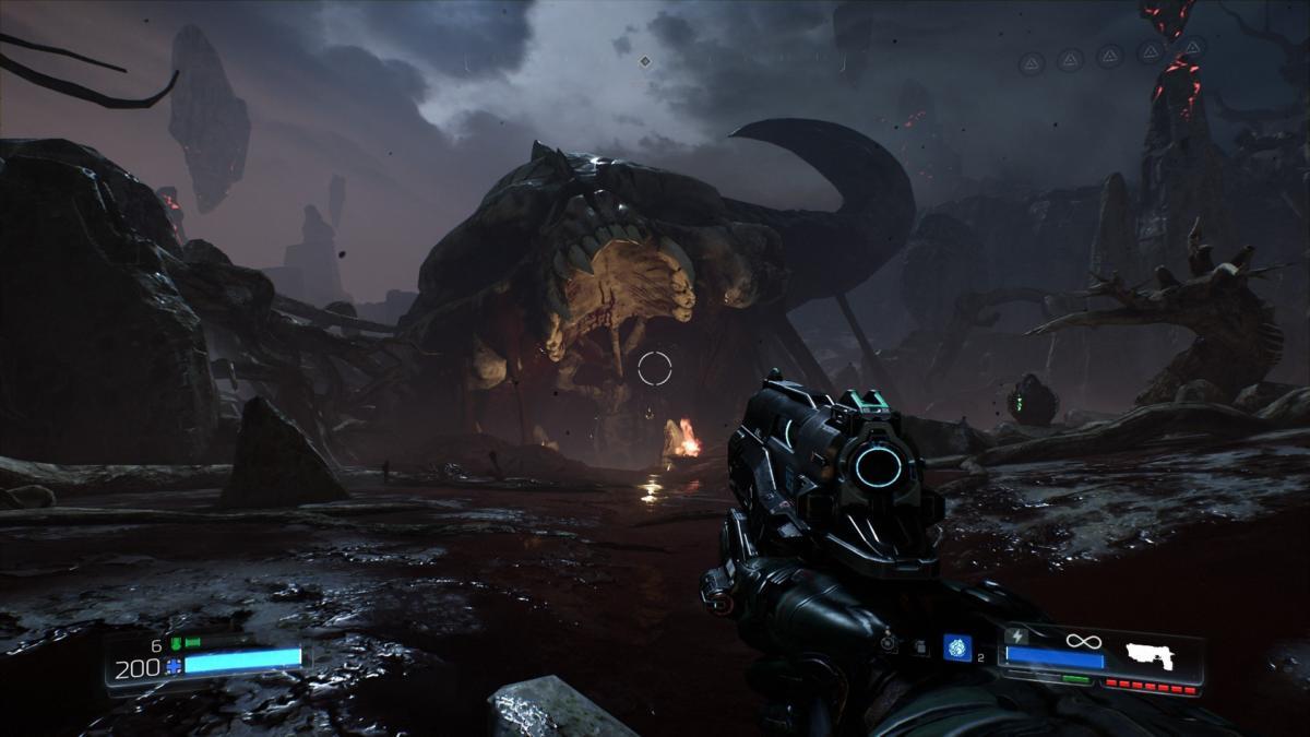 Doom review (PC): Glorious guns, gibs, and more guns | PCWorld