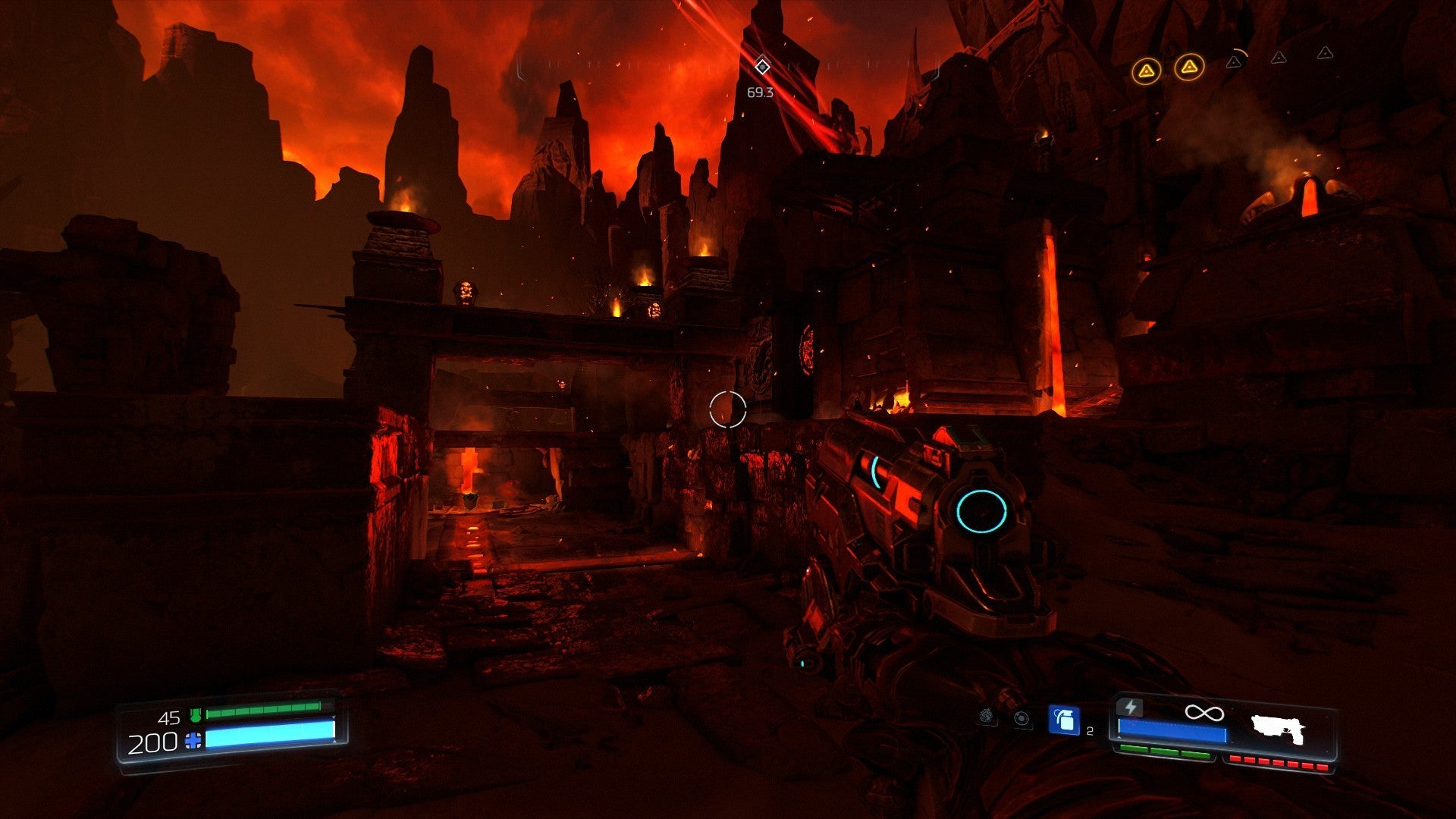 Doom review (PC): Glorious guns, gibs, and more guns | PCWorld