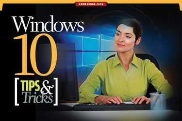 Windows 10 tips & tricks Knowledge Pack Computerworld