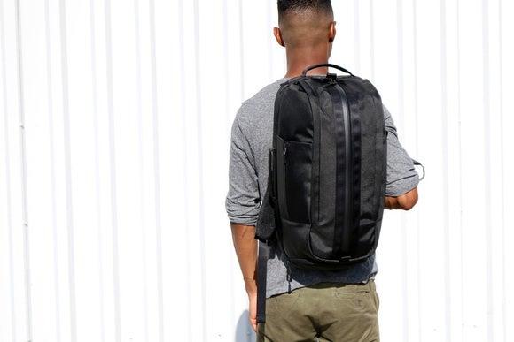 aer duffel pack
