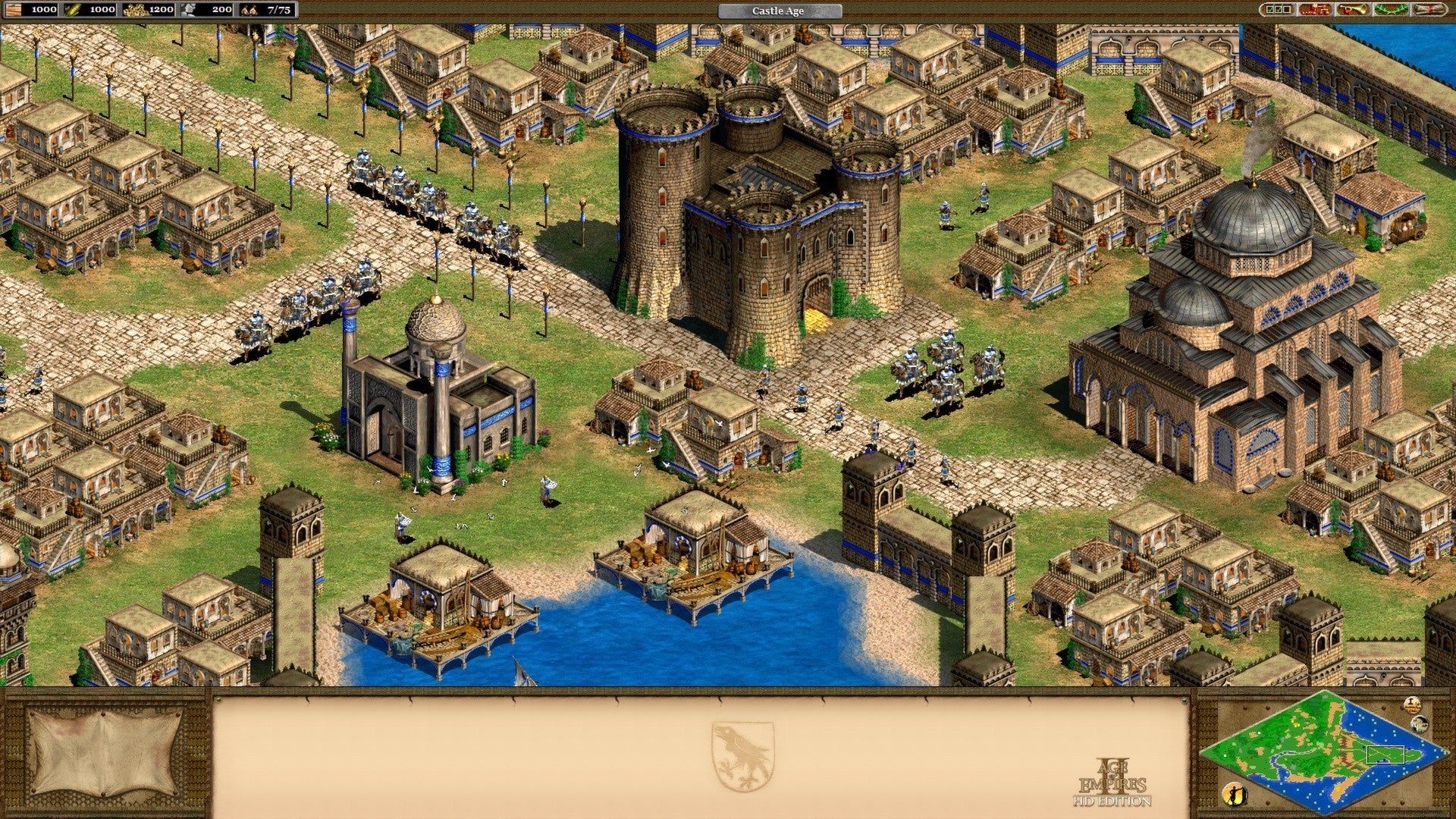 age of empires 1 free download softonic