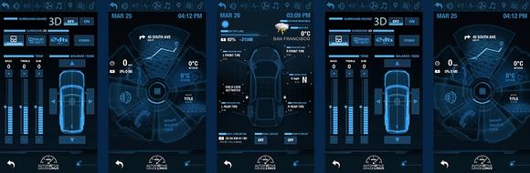 Automotive Grade Linux: An open-source platform for the