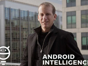 AI Podcast - Rich Miner