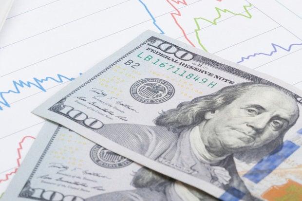 analytics spending
