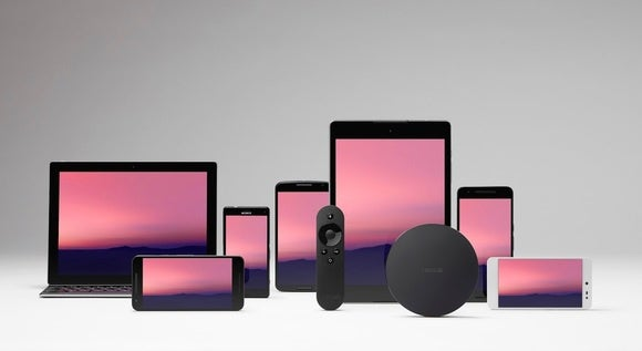 7 Android features from Google I/O that Apple should borrow