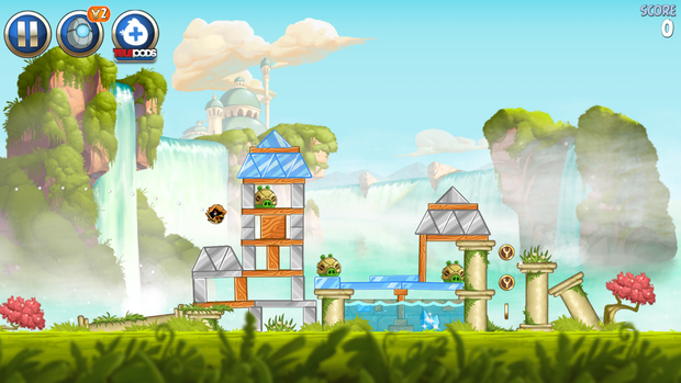 angry birds ranked starwars2