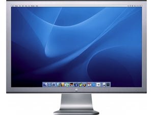apple cinema hd display 30