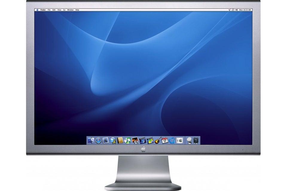 Best monitors for mac pro 2013