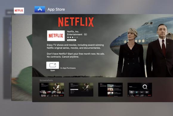 apple tv app switcher