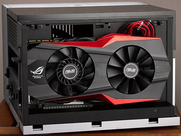 asus avalon graphics