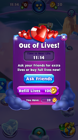 bejeweled stars lives