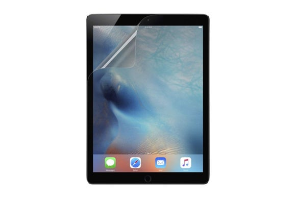 belkin screenforce ipad