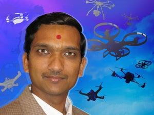 Cisco's Biren Gandhi