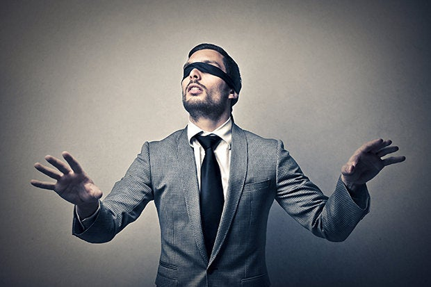 Don't be blinded by the cloud's many virtues