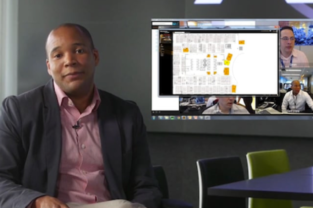 Why Bloomberg chose Vidyo for its video communications platform