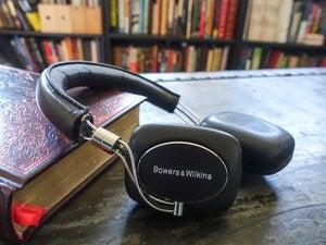 Bowers & Wilkens P5 Wireless