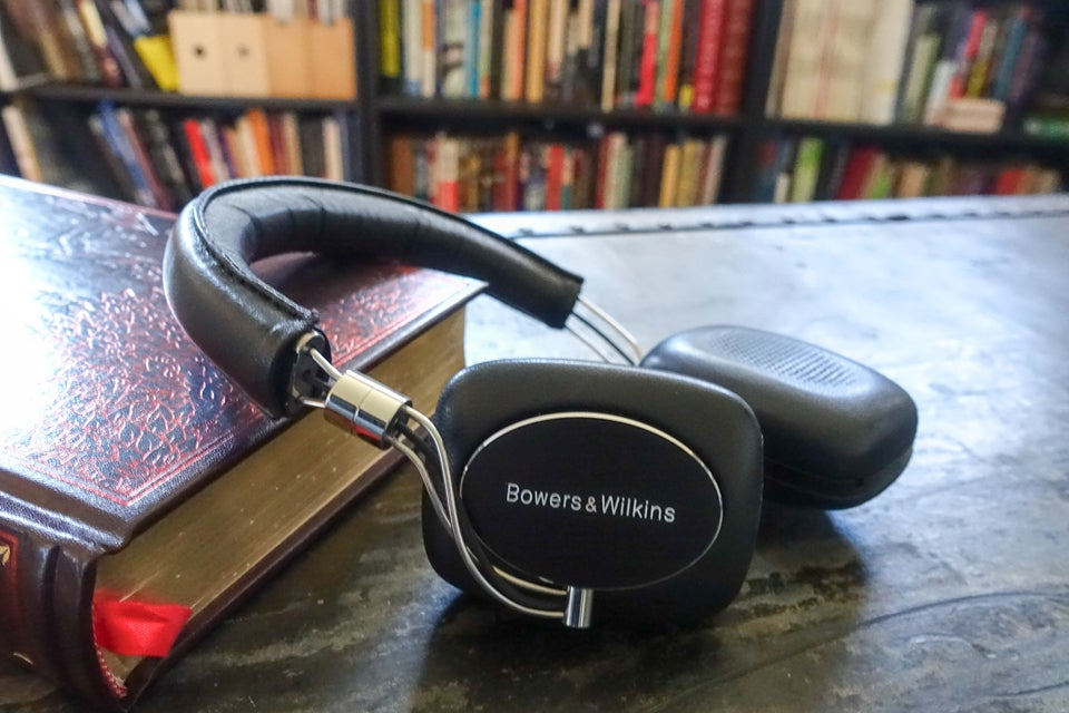 8b5600e74b2 Bowers & Wilkins P5 Wireless headphones review: So expensive, so good