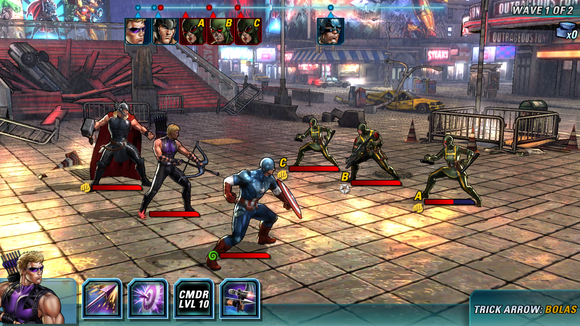 captain america civilwar avengersalliance2