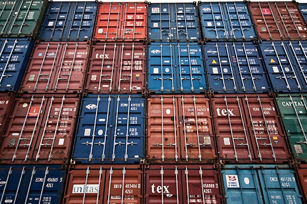Survey: Container use is way up -- and way different