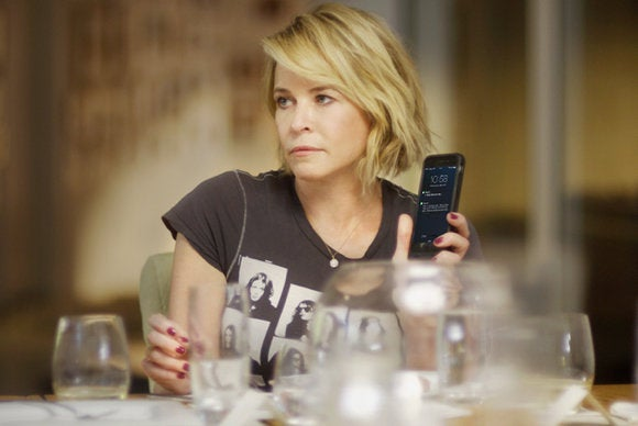 celebrity ios apps chelsea handler gotta go