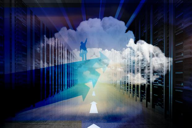 VMware on AWS: A one-way ticket to the cloud