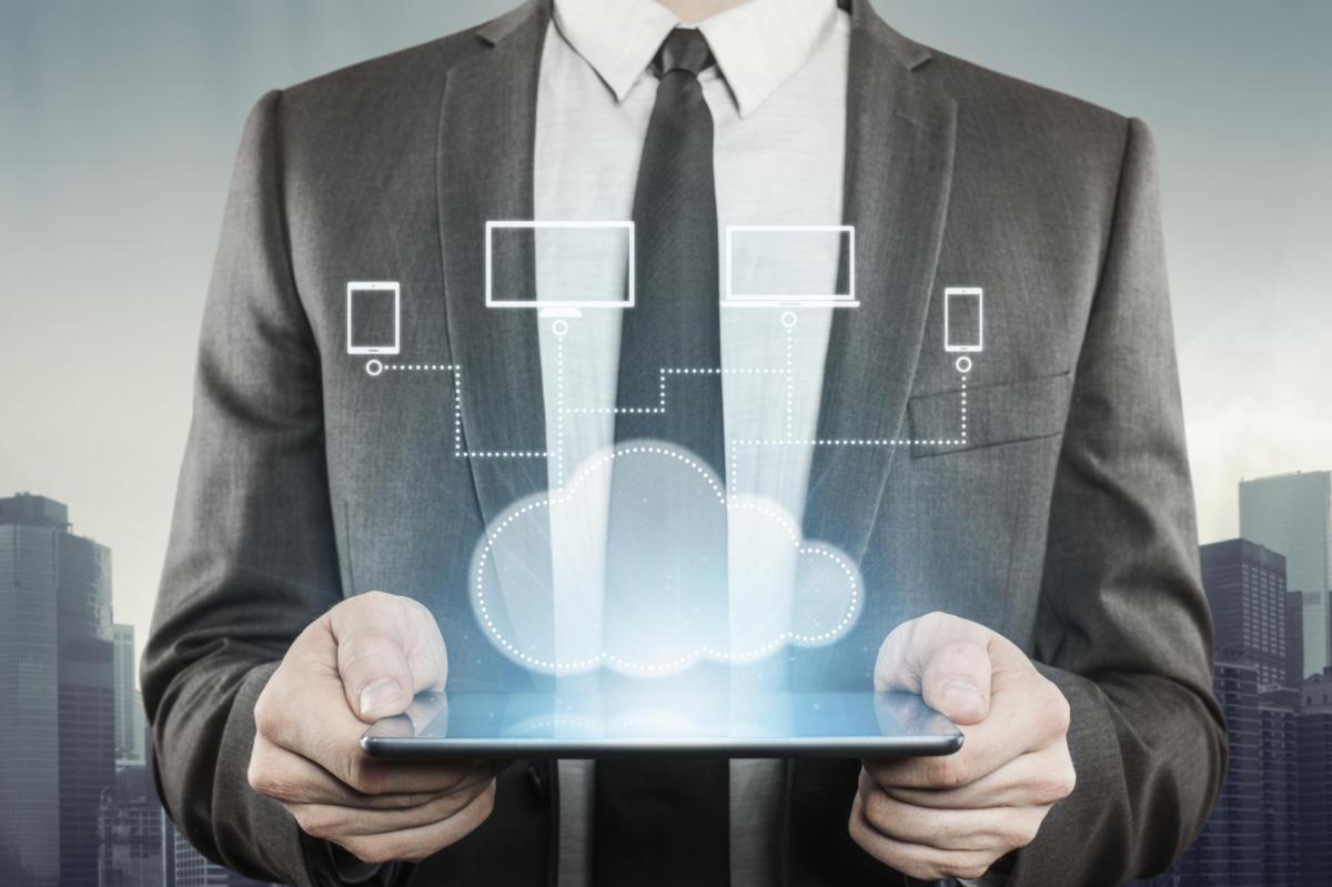 cloud computing concept on tablet screen 000056398510 medium