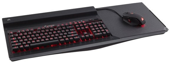 corsair lapdog k70 primary