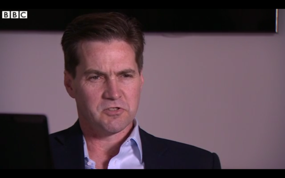 Craig Wright claims he is bitcoin inventor Satoshi Nakamoto
