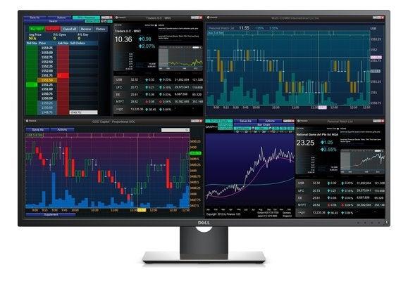 dell 43 inch 4k monitor