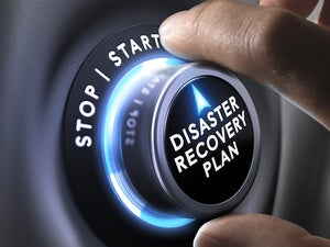 Disaster recovery in a DevOps world