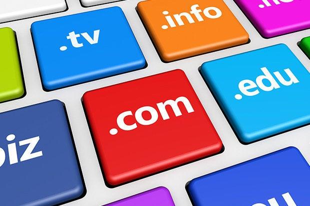 domain names tld