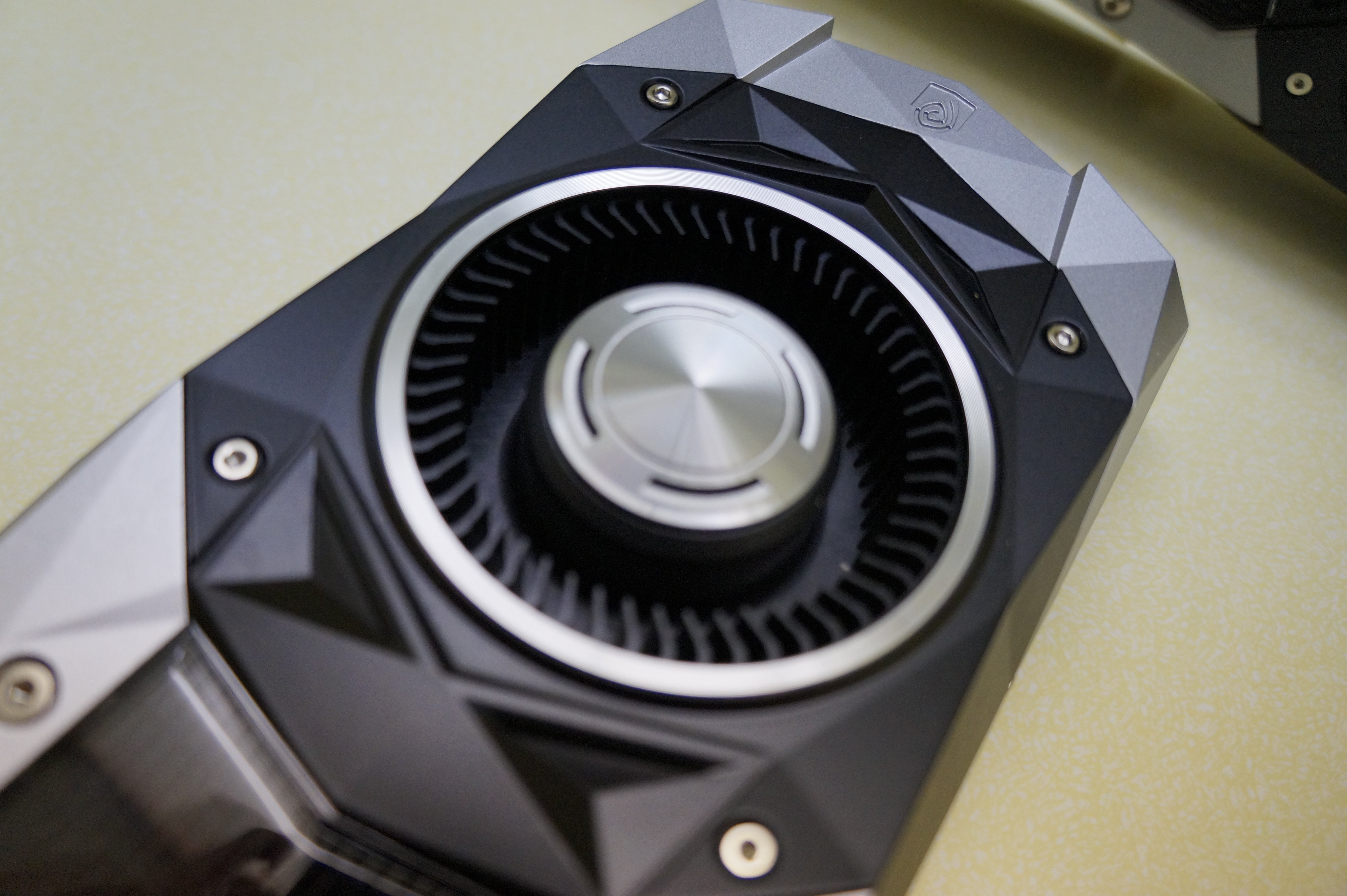 Nvidia GeForce GTX 1070 review: The new people's champion topples