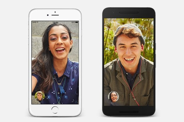 Knock knock! Google video chat app Duo calling | Computerworld
