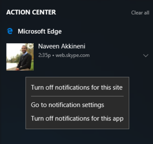 edge notifications turn them off