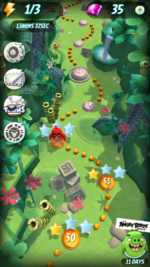 fft angrybirdsaction map