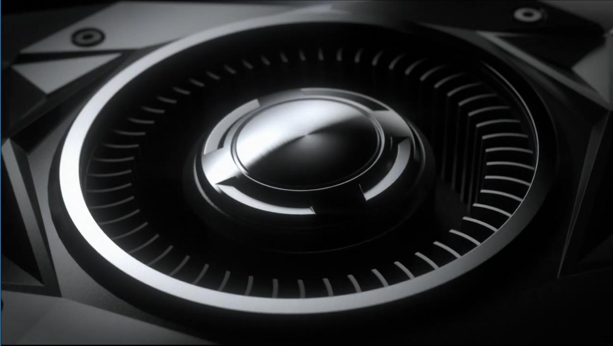Nvidia's GeForce GTX 1080 and GTX 1070 Founders Edition