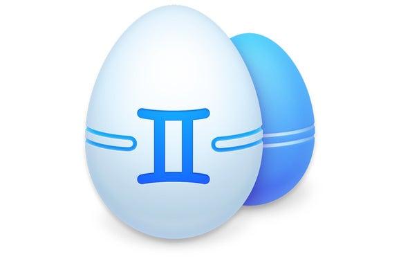 gemini 2 mac icon