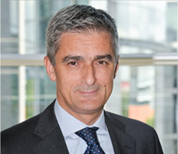 EDPS Giovanni Buttarelli