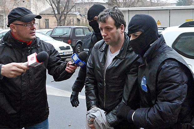 Romanian hacker Guccifer pleads guilty in the U.S.