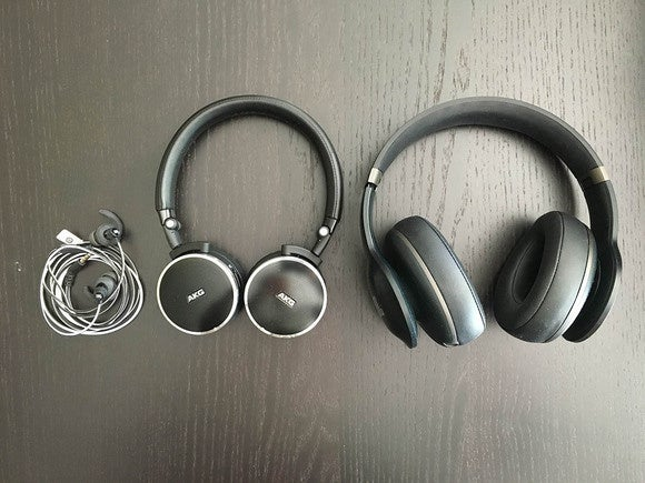 headphone types hero