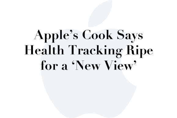 health tracking