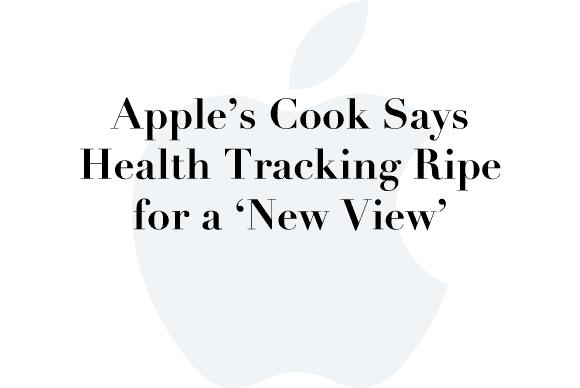 health tracking