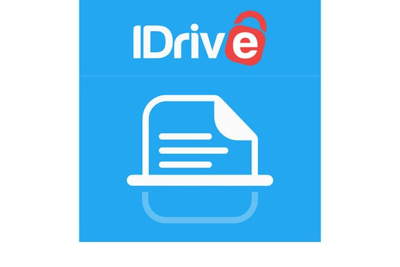 idrive smart docs ios icon