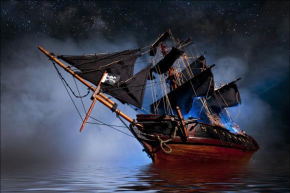idrive pirates